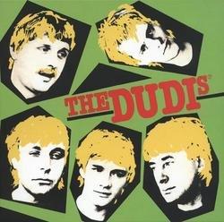 The Dudis - Ireneusz Dudek
