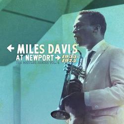 At Newport 1955-1975: The Bootleg Series Vol. 4 (CD3) - Miles Davis