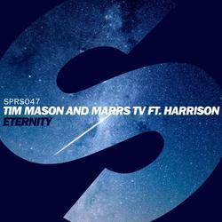 Eternity (Single) - Tim Mason - Marrs TV - Harrison