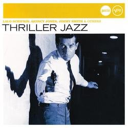 Verve Jazzclub: Trends - Thriller Jazz - Various Artists