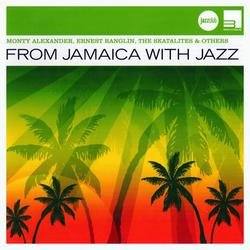 Verve Jazzclub: World - From Jamaica With Jazz - Various Artists