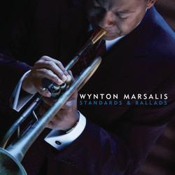 Standards & Ballads - Wynton Marsalis