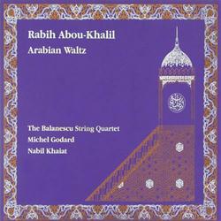 Arabian Waltz - Rabih Abou-Khalil