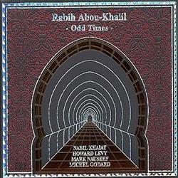Odd Times - Rabih Abou-Khalil