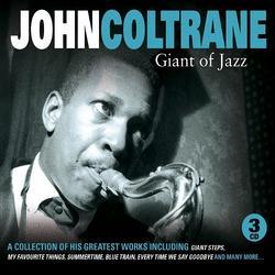Giant Of Jazz (CD2) - John Coltrane