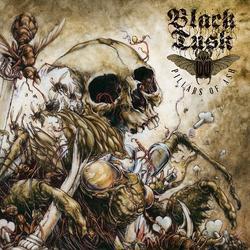 Pillars Of Ash - Black Tusk