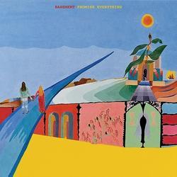 Promise Everything - Basement