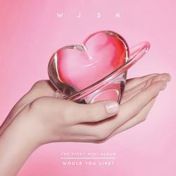 WOULD YOU LIKE? - WJSN (Cosmic Girls)