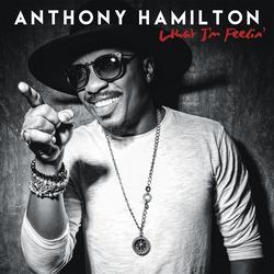 What I'm Feelin' - Anthony Hamilton
