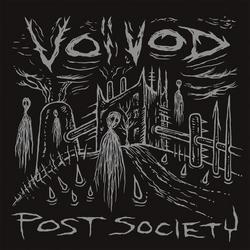 Post Society - EP - Voivod