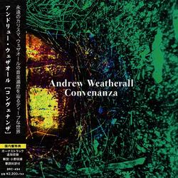 Convenanza - Andrew Weatherall
