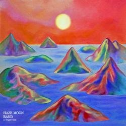 A Bright Side - Hazemoon Band