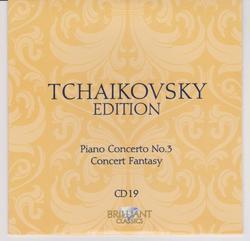 Tchaikovsky Edition CD 19 - Various Artists - London Symphony Orchestra