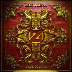 True Colors - Zedd - Kesha