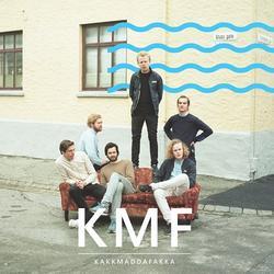 KMF - Kakkmaddafakka