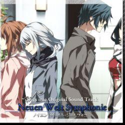 Dies irae ~Acta est Fabula~ Original Soundtrack - Neuen Welt Symphonie CD1 - Various Artists