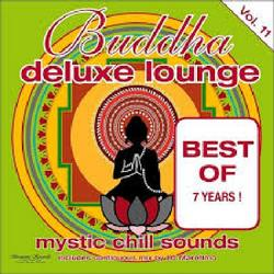 Buddha Deluxe Lounge, Vol 11 Mystic Bar Sounds (No. 1) - Various Artists