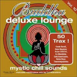 Buddha Deluxe Lounge, Vol 10 Mystic Bar Sounds (No. 2) - Various Artists