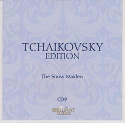 Tchaikovsky Edition CD 9 (No. 2) - Various Artists - London Symphony Orchestra