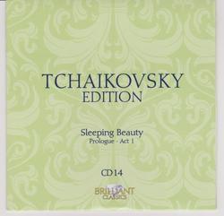 Tchaikovsky Edition CD 14 (No. 2) - Various Artists - London Symphony Orchestra
