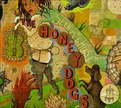 Seen A Ghost - The Honeydogs