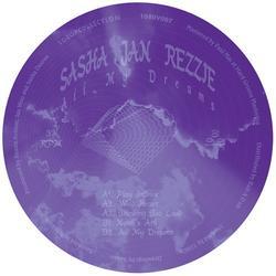 All My Dreams - Sasha Jan Rezzie
