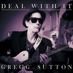 Deal With It - Gregg Sutton