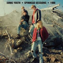 Spinhead Sessions - Sonic Youth