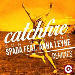 Catchfire (Sun Sun Sun) - Spada