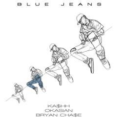 Blue Jeans - KA$HH