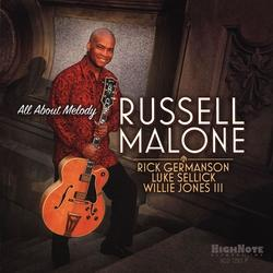 All About Melody - Russell Malone