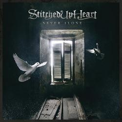 Never Alone - Stitched Up Heart