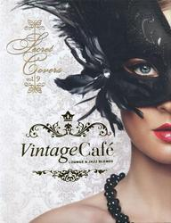 Vintage Cafe 9 - Secret Covers CD 1 (No. 2) - Various Artists