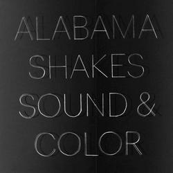 Sound & Color - Alabama