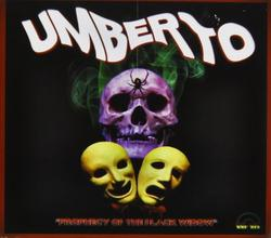 Prophecy Of The Black Widow - Umberto