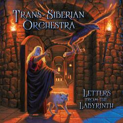 Letters From The Labyrinth - Trans Siberian Orchestra