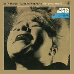 Losers Weepers - Etta James