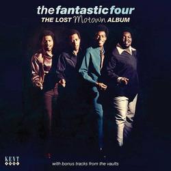 The Lost Motown Album - The Fantastic Four