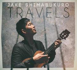 Travels - Jake Shimabukuro