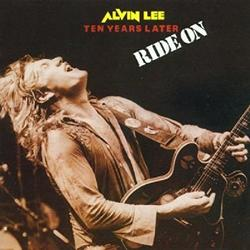 Ten Years Later Ride On - Alvin Lee