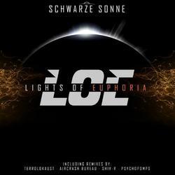 Schwarze Sonne - EP - Lights Of Euphoria