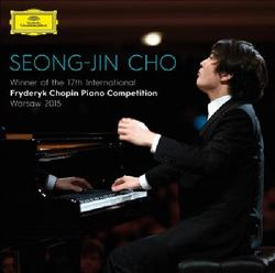 Winner Of The 17th International Fryderyk Chopin Piano Competition, Warsaw 2015  (No. 2) - Cho Seong-Jin