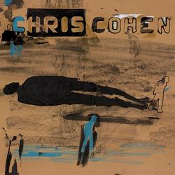 As If Apart - Chris Cohen