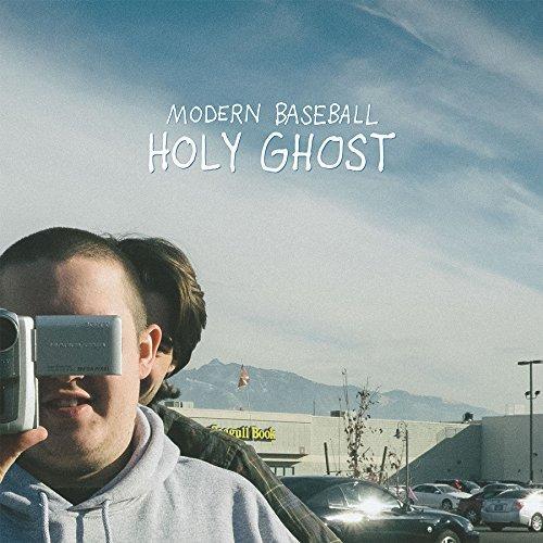 Holy Ghost - Modern Baseball