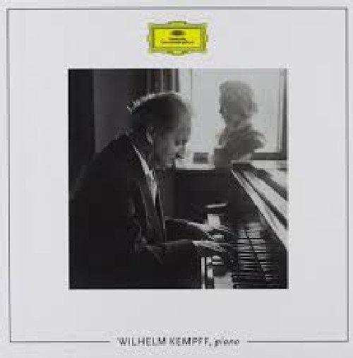 The Complete Solo Repertoire CD 2 (No. 1) - Wilhelm Kempff