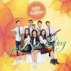 Love Summer - Gọi Hè Yêu Thương - V.Music New - Mắt Ngọc
