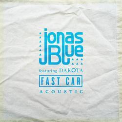 Fast Car (Acoustic) - Jonas Blue - Dakota