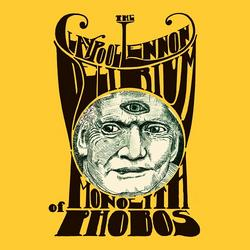 Monolith Of Phobos - The Claypool Lennon Delirium