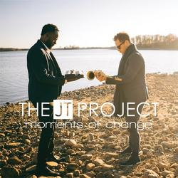 Moments Of Change - The JT Project