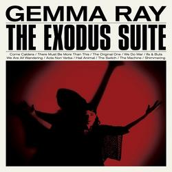The Exodus Suite - Gemma Ray